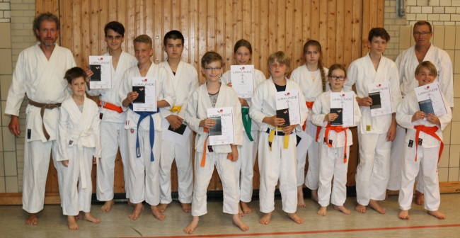 170616 Pruefungen Kinderkarate 0650x0336